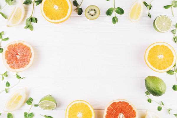 A menta aromavariációi