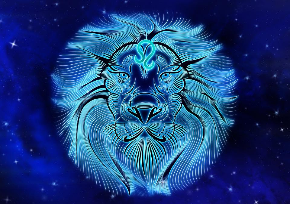 horoszkóp oroszlán