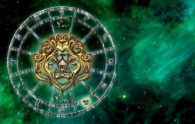 Oroszlán krém horoszkóp